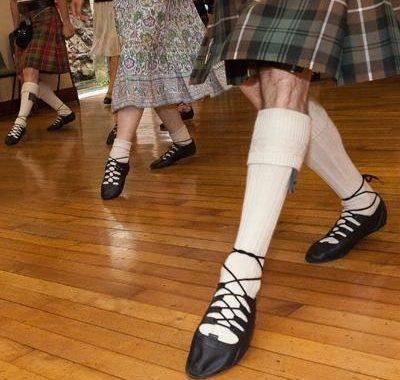 Devise a Dance Competition - Perth and Perthshire 95th Anniversary - July/August 2020